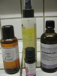 spray bi-phase cheveux