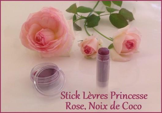 Sticks Princesse